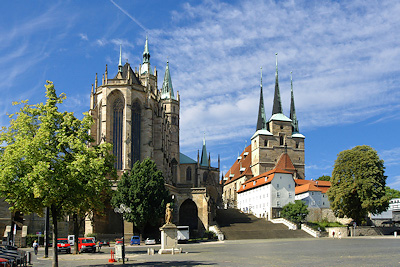 Hotels in Erfurt