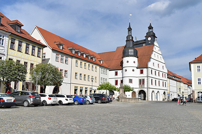 Hotels in Hildburghausen