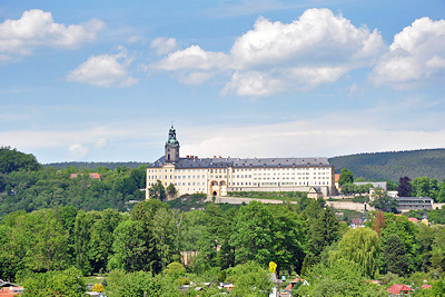Hotels in Rudolstadt