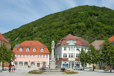 Hotels in Suhl