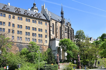 Altenburger Schloss