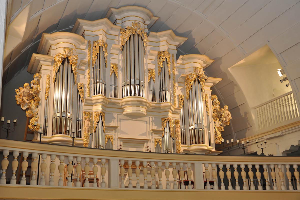 Johann Sebastian Bach - Toccata E Fuga In Re Minore E Altre Composizioni Per Organo