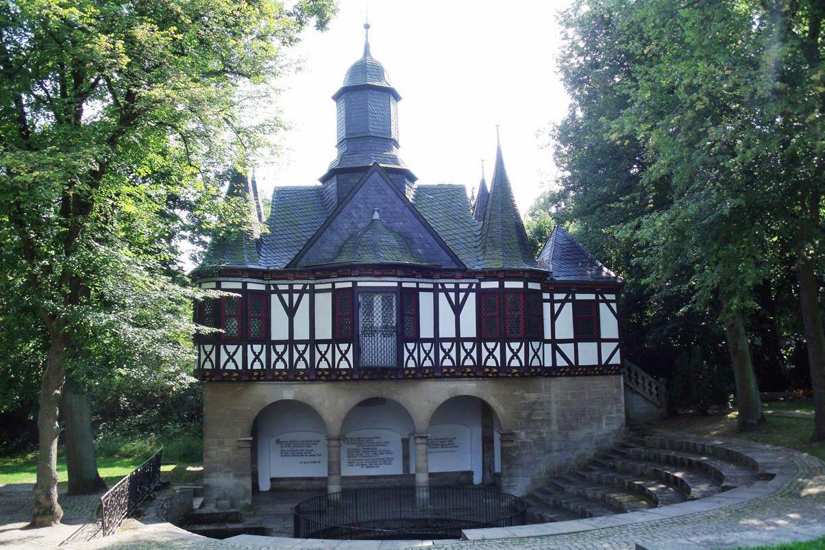 Wetter 99974 Mühlhausen