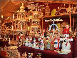 Suhl Weihnachtsmarkt.Chrisamelmart Suhl Thüringen