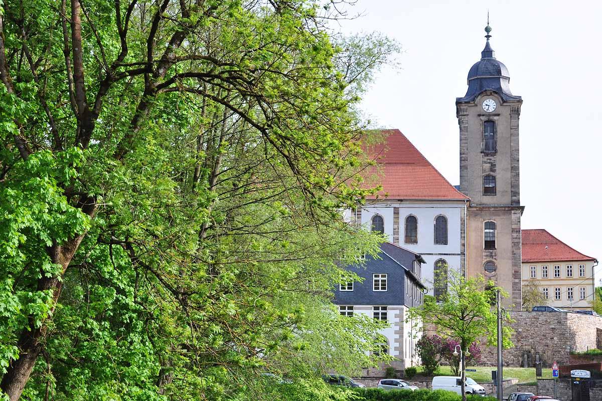 Schlampe Hildburghausen