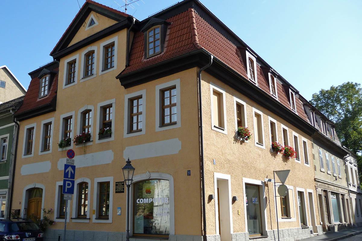 Hotels Und Pensionen In Bad Klosterlausnitz