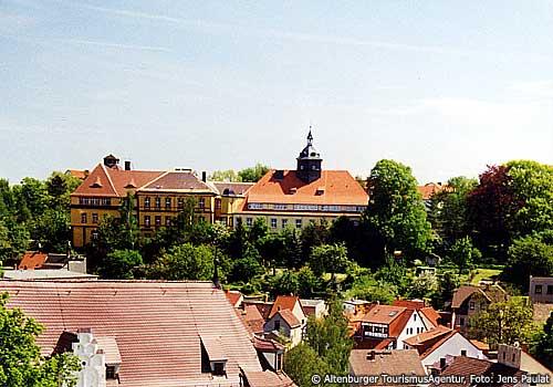 Altenburg - Thüringen