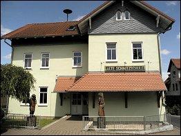 Hotel Und Pensionen Kaltennordheim