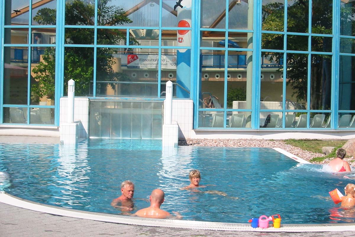 Medical Wellness & Kneipp Resort Tabarz