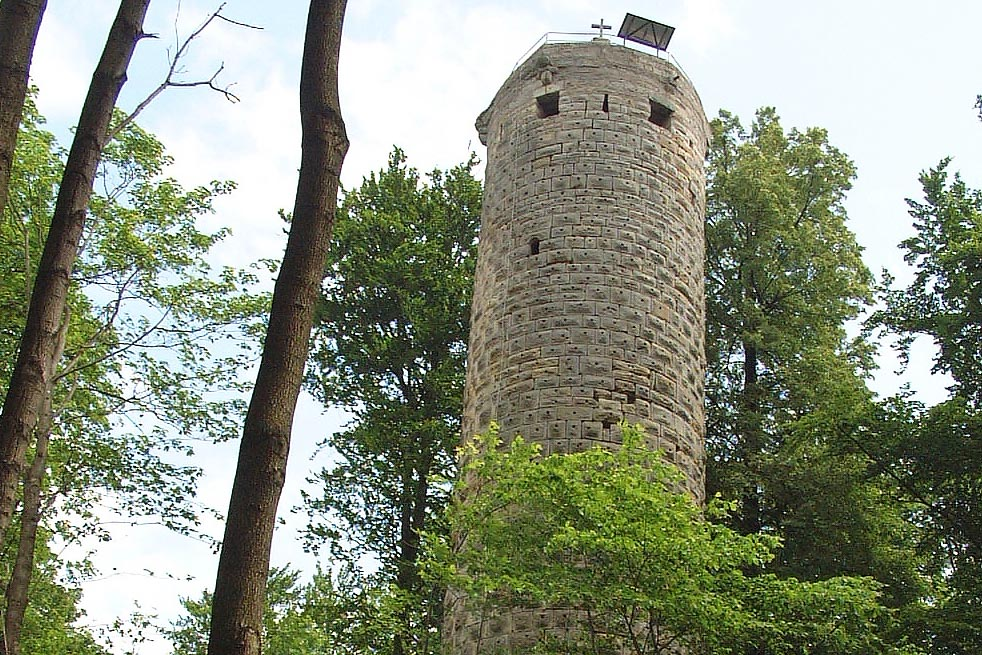 Wallenburger Turm