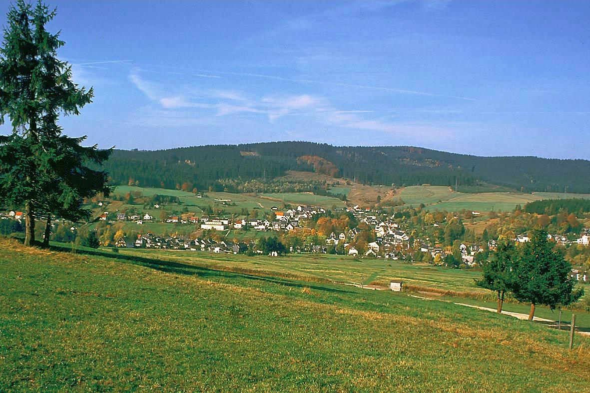 Altenfeld Thüringen