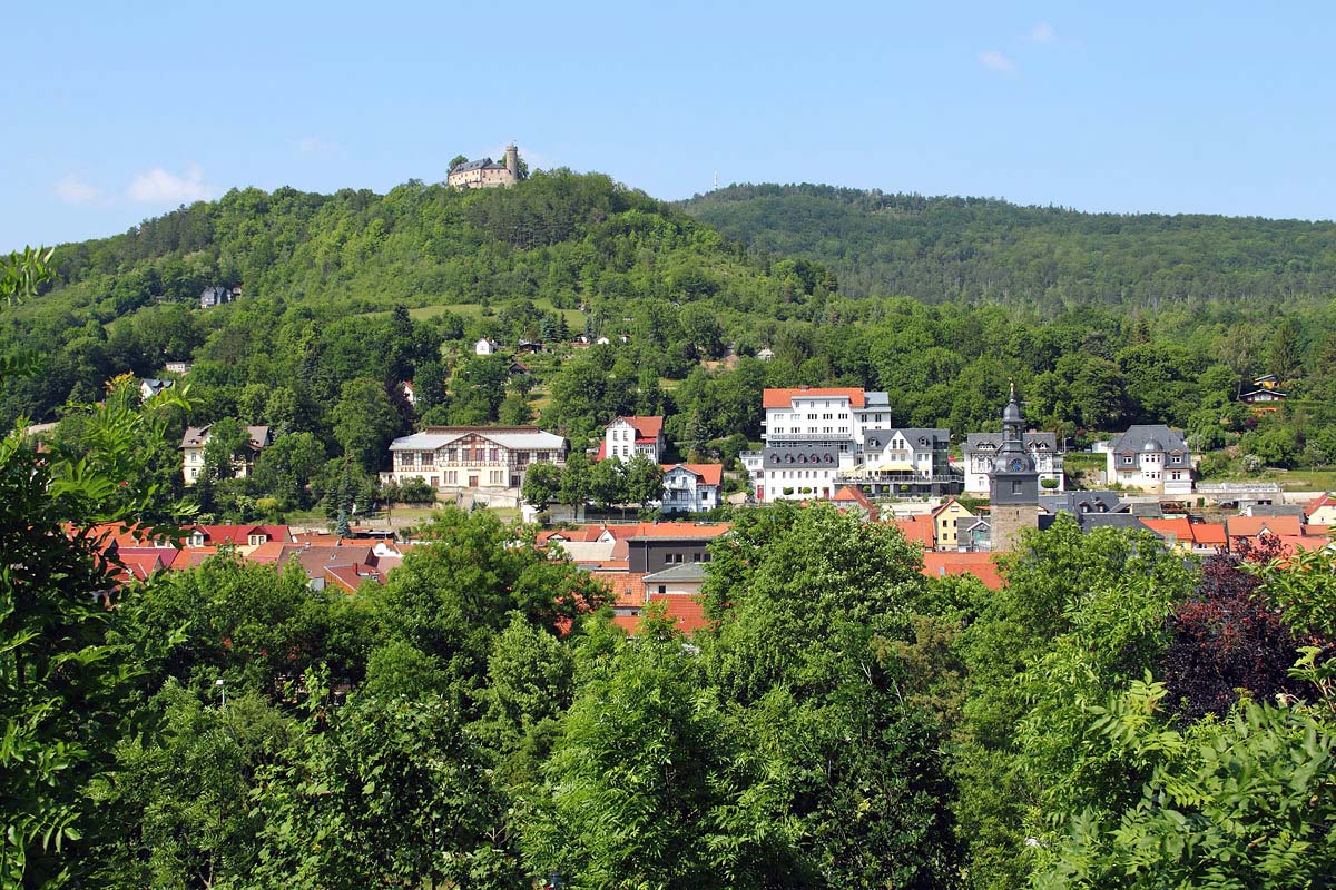 Bad Blankenburg