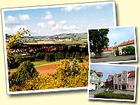 Hotels Pensionen Kaltennordheim