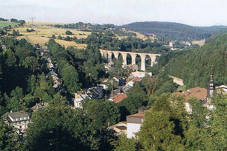 Lichte - Thüringen
