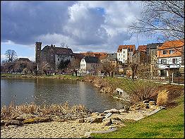 Ronneburg Thüringen