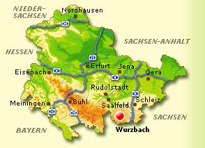 Wetter Wurzbach
