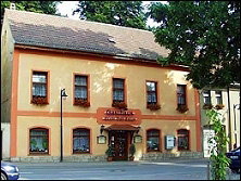 Gasthaus & Pension Stadt Bad Sulza