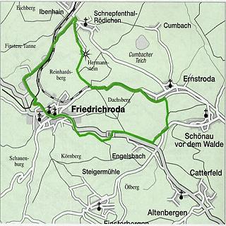 singles friedrichroda Eberswalde
