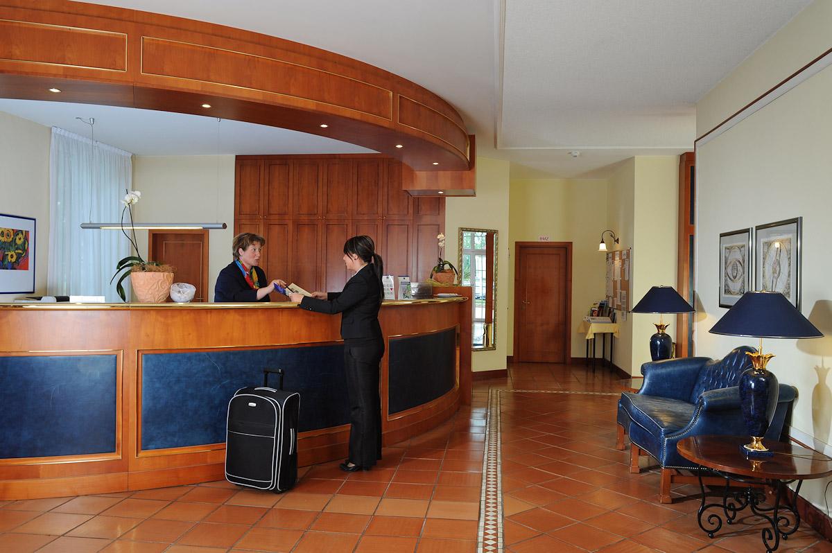 hotel der lindenhof gotha