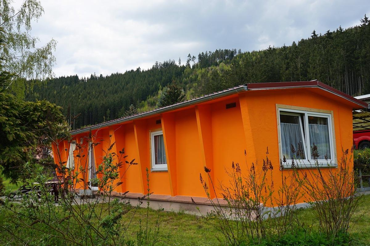 campingplatz portenschmiede wilhelmdorf th ringen. Black Bedroom Furniture Sets. Home Design Ideas
