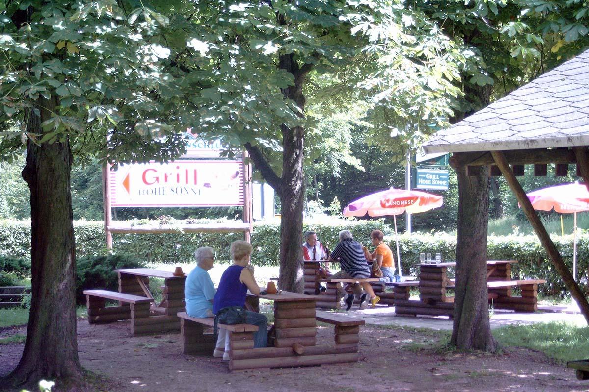 campingpark eisenach wilhelmsthal th ringen. Black Bedroom Furniture Sets. Home Design Ideas