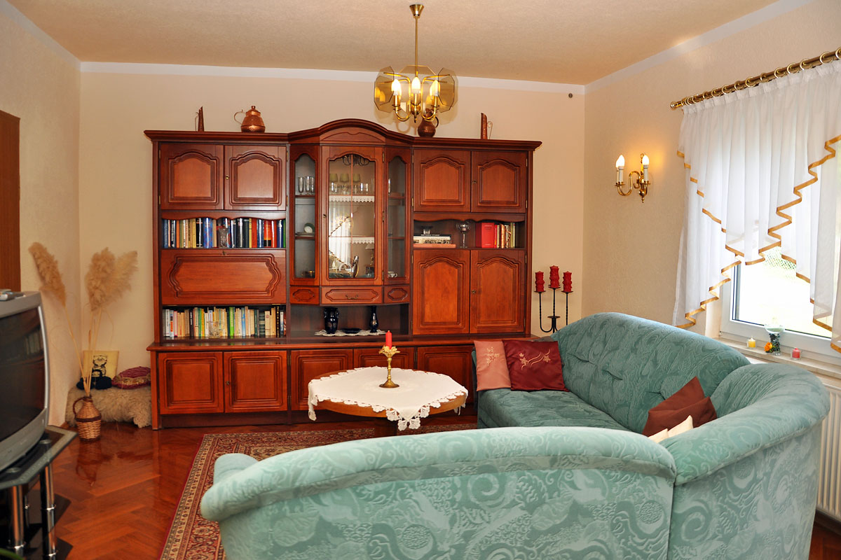 ferienhaus schwab mengersgereuth h mmern schaumberger land th ringen. Black Bedroom Furniture Sets. Home Design Ideas