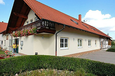 Ferienpension-Kuehner