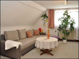 ferienwohnung schimmel - zella-mehlis - thüringen, Wohnzimmer