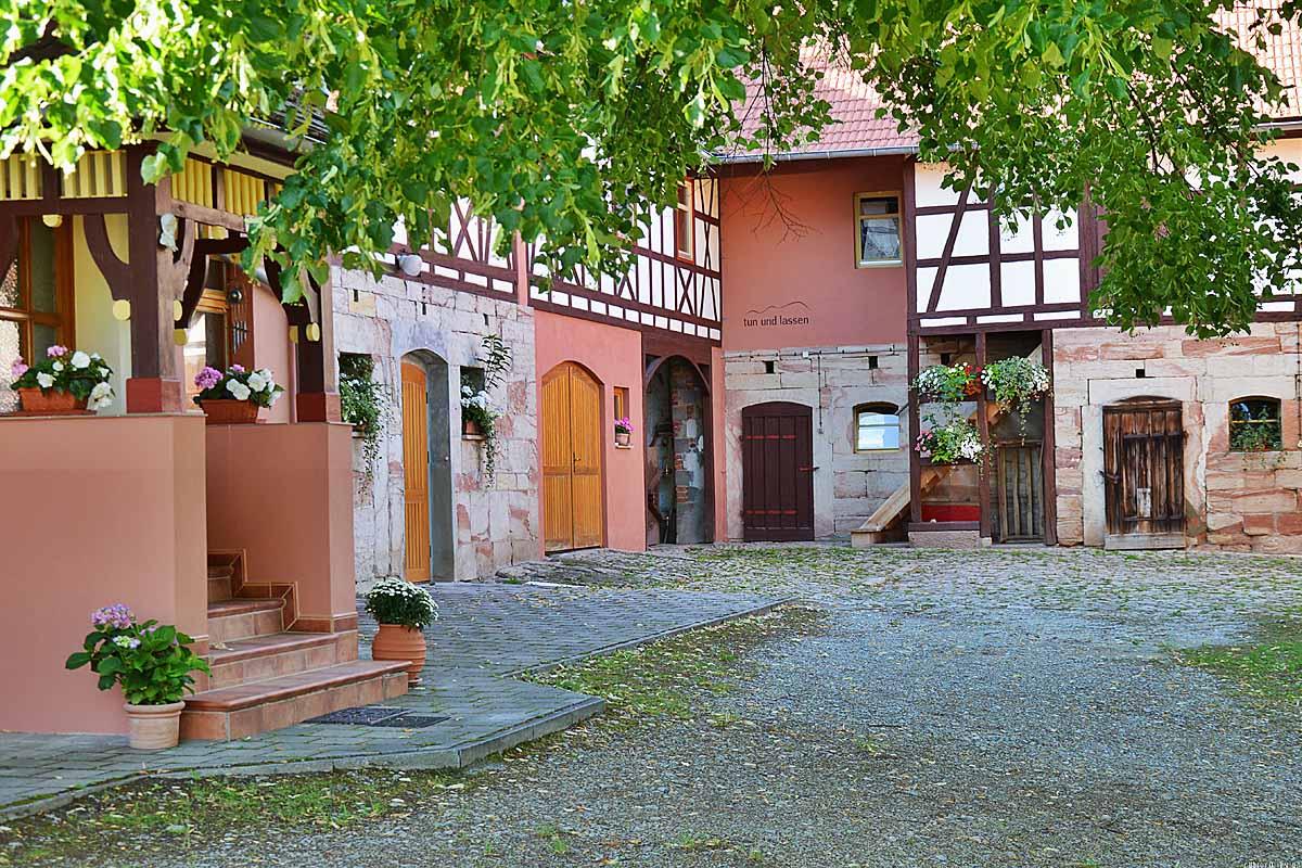 Beste Spielothek in Trockenborn-Wolfersdorf finden