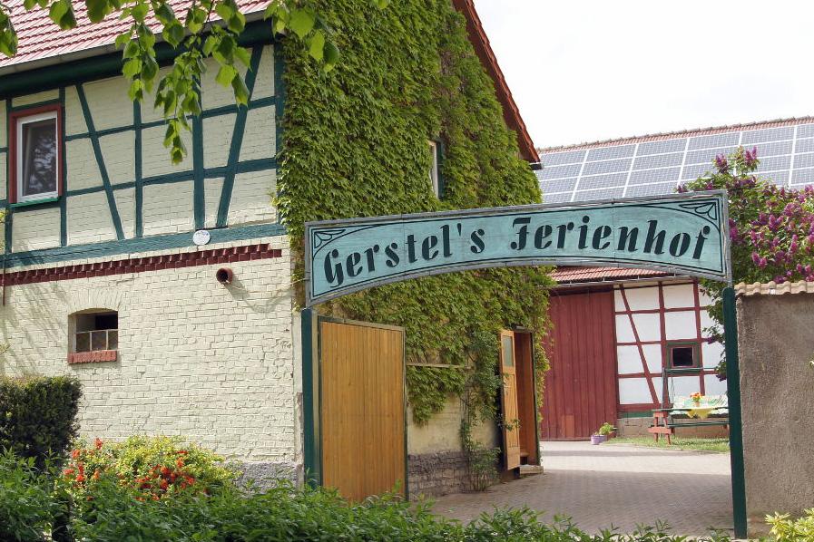 99820 Hörselberg Hainich Ot Behringen unterkunft hörselberg hainich