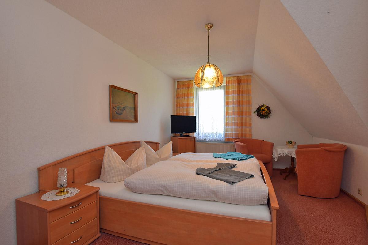 Hotel Garni Bad Sulza