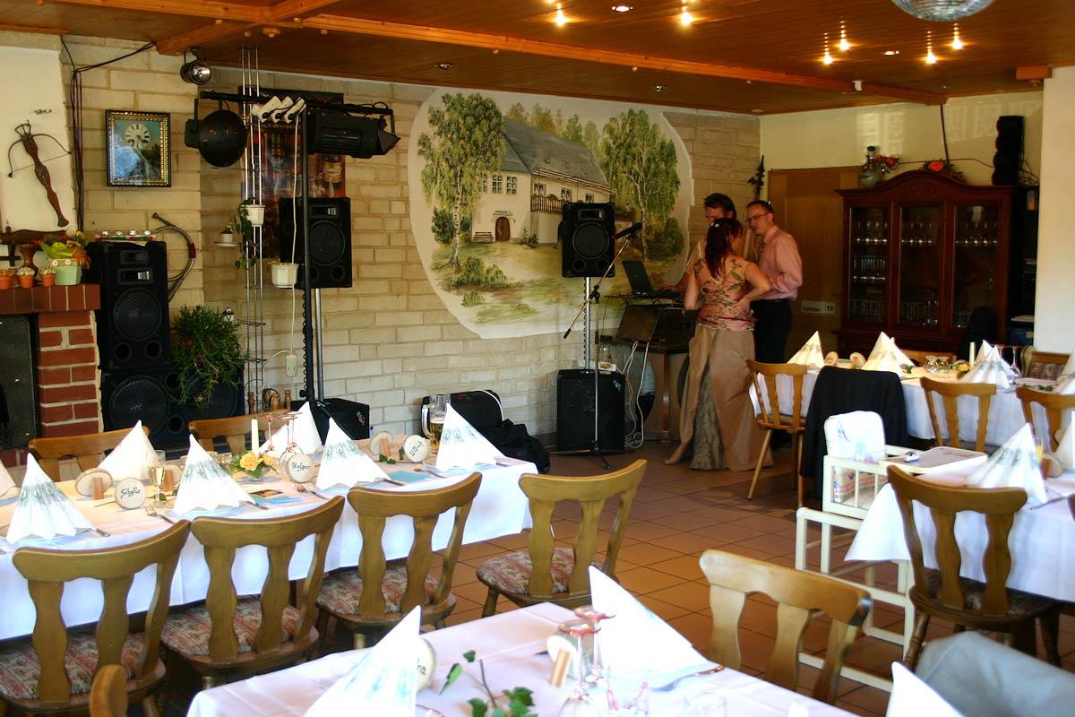 Hotel Restaurant Saalestrand Am Hohenwarte Stausee