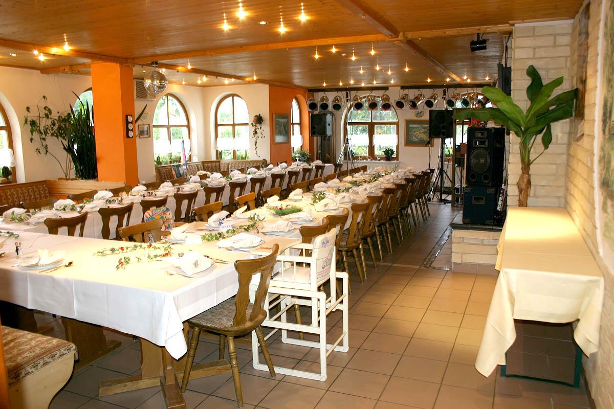 Hotel Restaurant Saalestrand Unterwellenborn