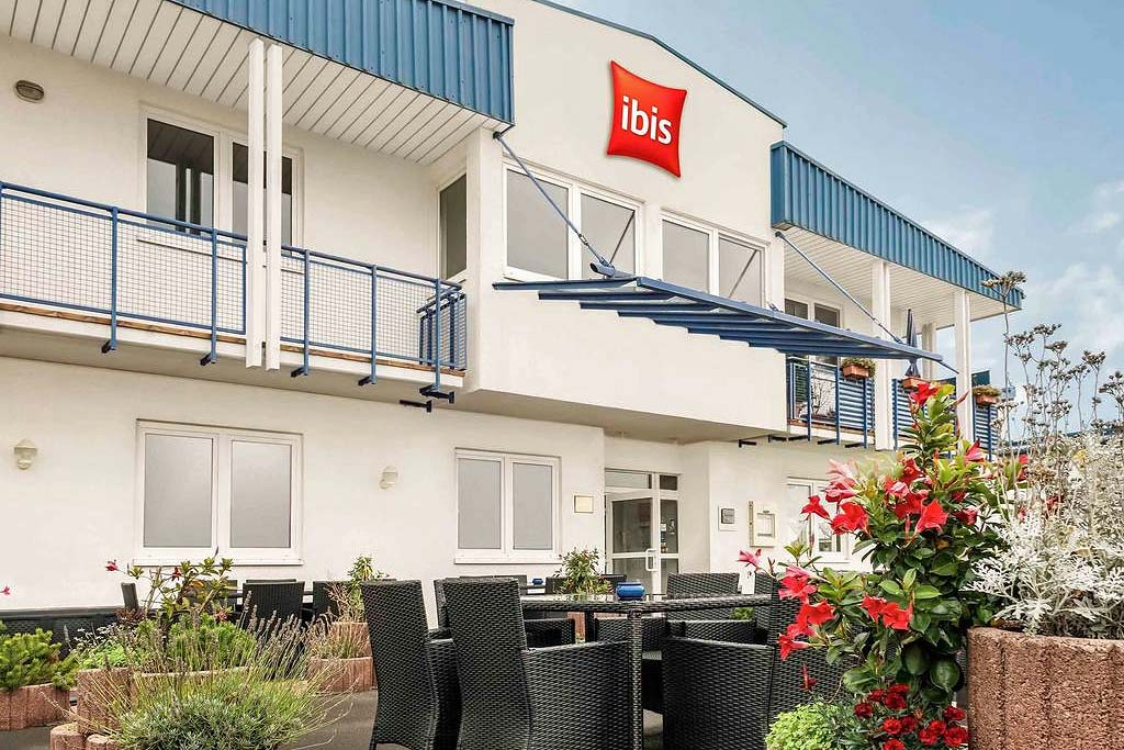 ibis hotel erfurt th ringen. Black Bedroom Furniture Sets. Home Design Ideas