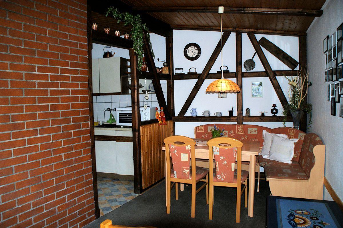 pension kaiser bad salzungen th ringen. Black Bedroom Furniture Sets. Home Design Ideas