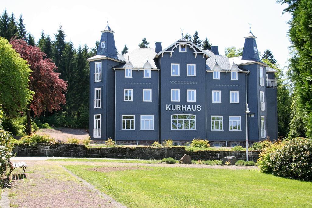 Hotel Masserberg