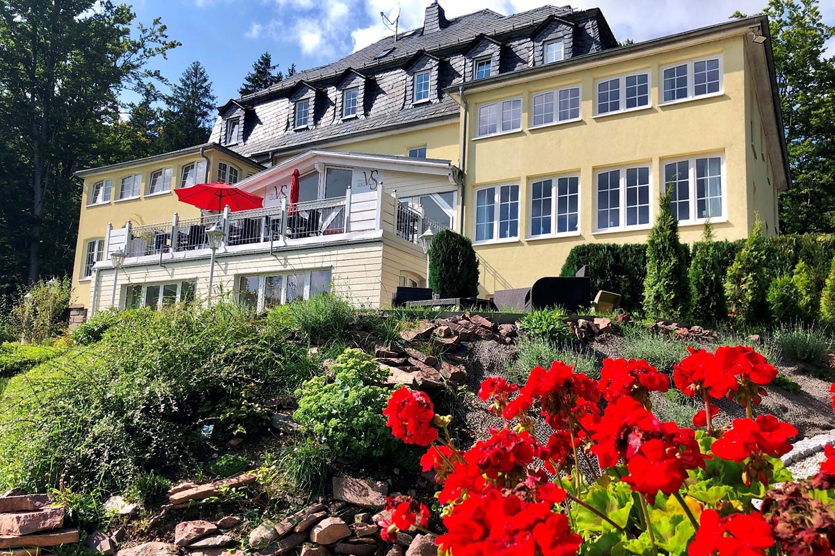 Hotel Steinach
