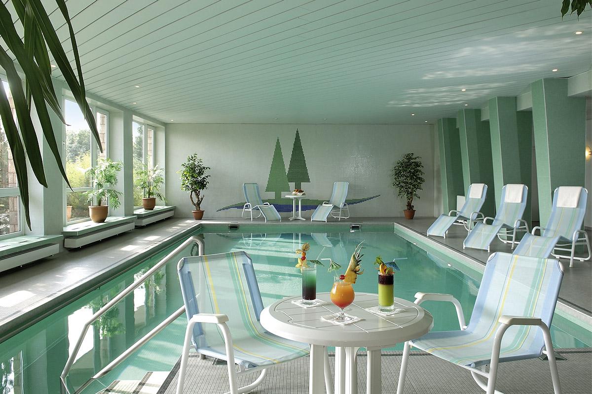 Werrapark Resort Hotel Frankenblick Schnett