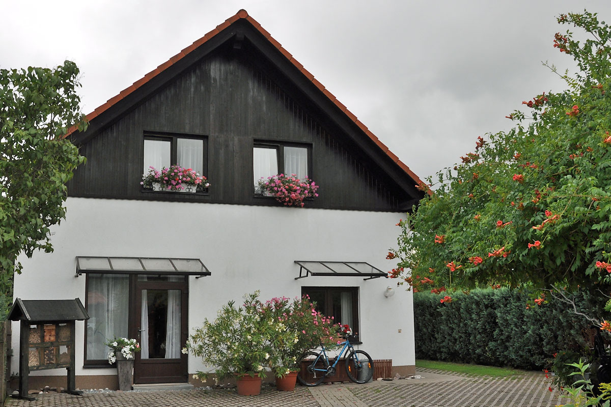 Pension Am Obertunk, Arnstadt