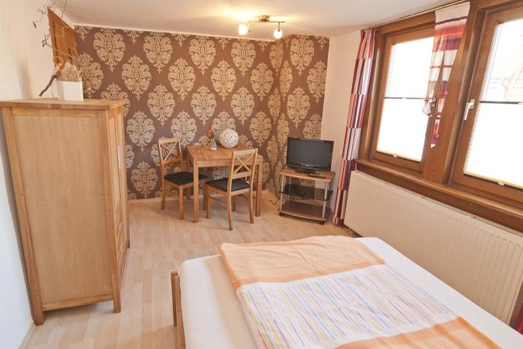 pension engelsburg bad salzungen th ringen. Black Bedroom Furniture Sets. Home Design Ideas