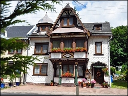 Pension Helene, Oberhof