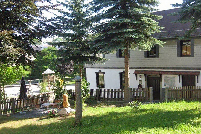 Pension Oberland