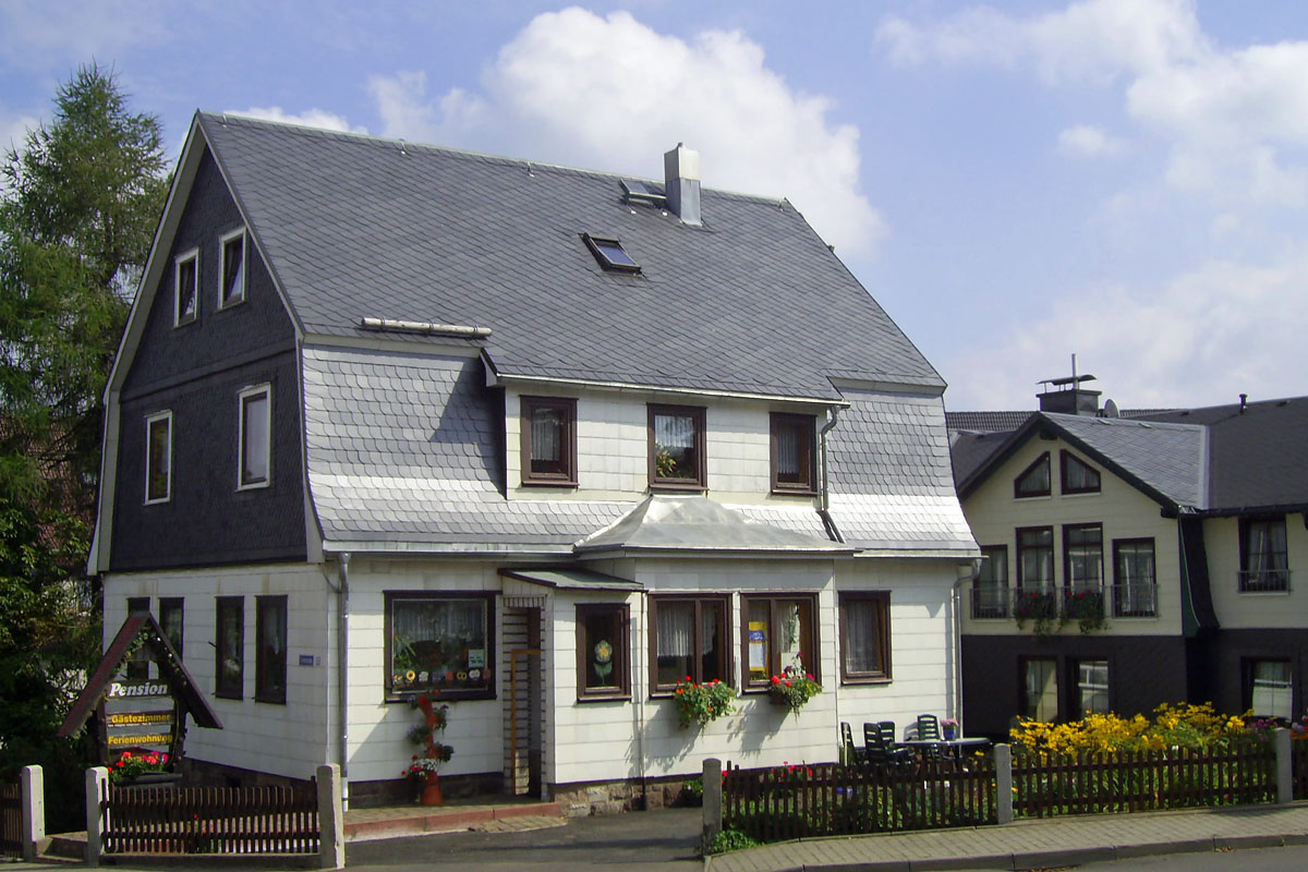 Pension Wiegand-Schlundt