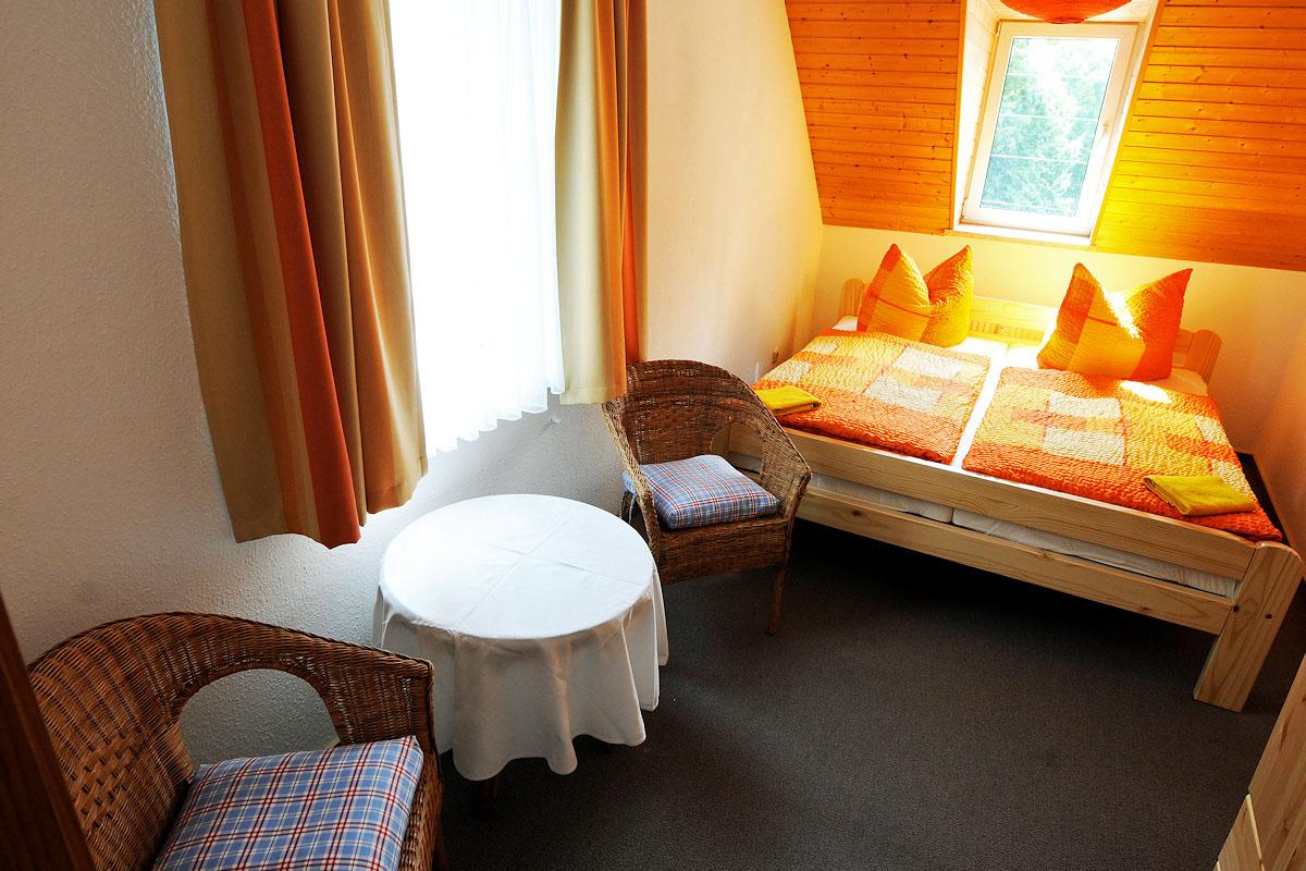 pension zur kunitzer hausbr cke jena th ringen. Black Bedroom Furniture Sets. Home Design Ideas