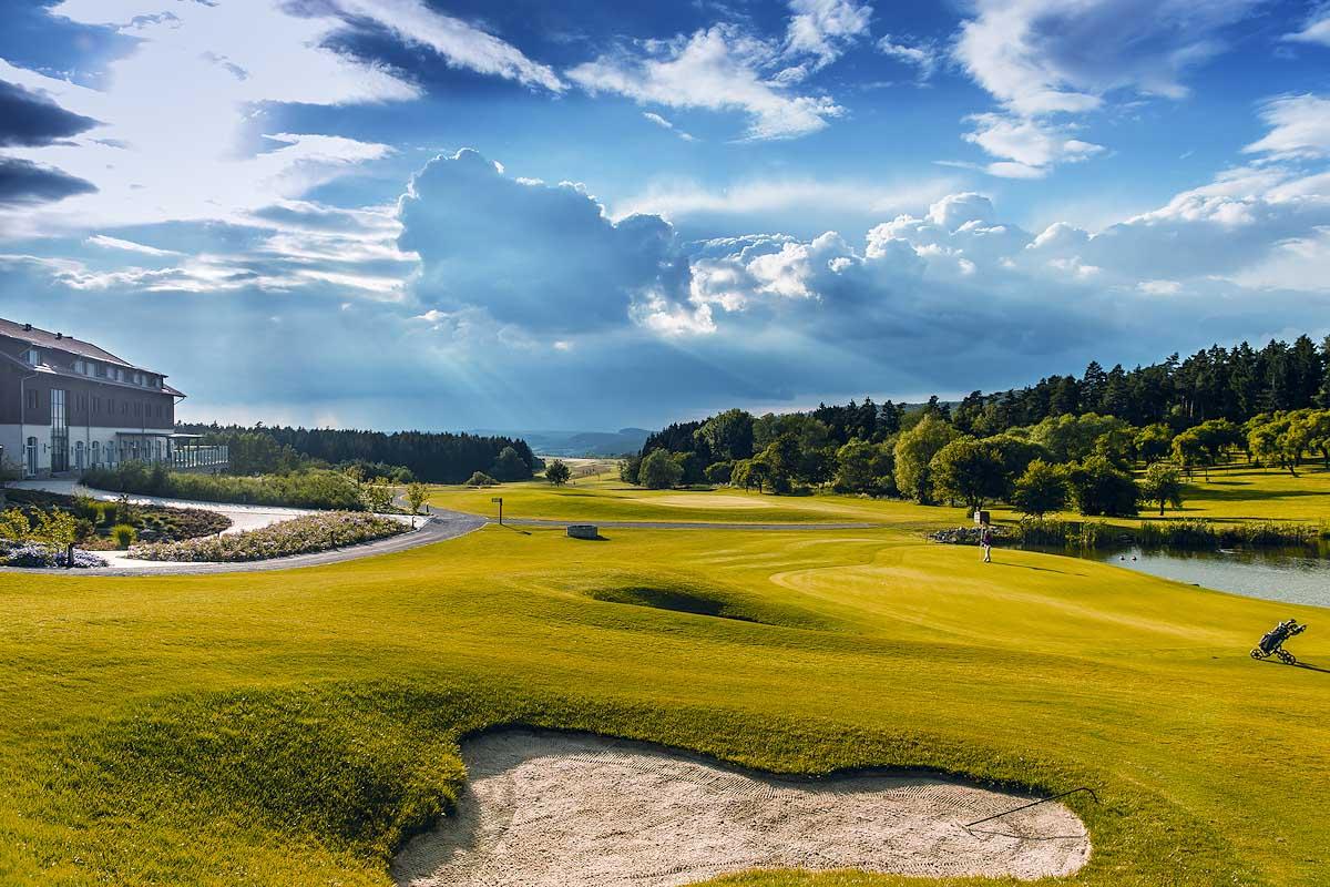 Golf Resort Hotel Blankenhain